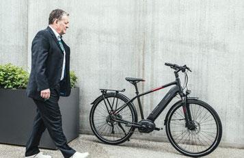 Fragen, die man sich vor dem Kauf eines e-Bikes stellen sollte