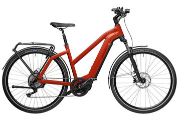 Riese & Müller Charger3 Mixte 2020