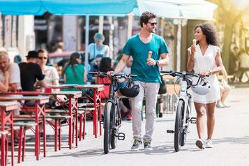 Stromer 2017: Neues e-Bike Modell ST1 X erhältlich in Herdecke