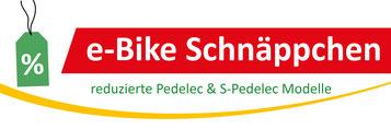 e-Bikes, Pedelecs und Speed Pedelecs mit Schnäppchen günstig kaufen, leasen und finanzieren in Düsseldorf