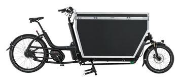 Urban Arrow Lasten / Cargo e-Bike Cargo 2018