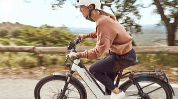 GPS-Tracker als Diebstahlschutz für Riese & Müller e-Bikes