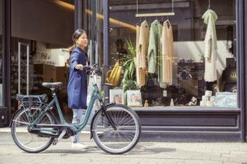 e-Bikes von Gazelle: Perfekte Gefährten für den Alltag
