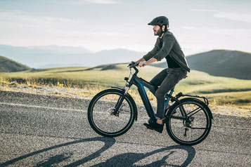 e-Bike Spaß für Trekking-Liebhaber mit den Riese & Müller Supercharger Modellen