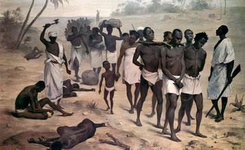 Zucchero, caffè, cacao il mondo come lo conosciamo oggi è nato sui bastimenti che facevano rotta tra l'Europa e le piantagioni nelle colonie.