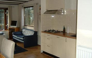 Te huur vakantiehuisjes in Gelderland met Wifi honden toegestaan