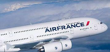 Source: A380 - Air France