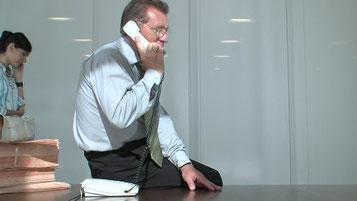 consultation sur le travail et la voyance professionnelle