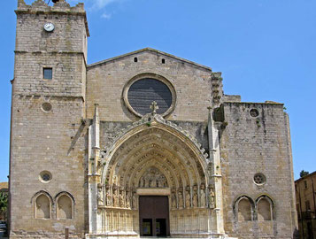 Basilika Santa María - © Traudi