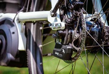 e-Bikes mit Rohloff Speedhub / E-14 Nabenschaltung beim e-motion e-Bike Händler in der Nähe probefahren