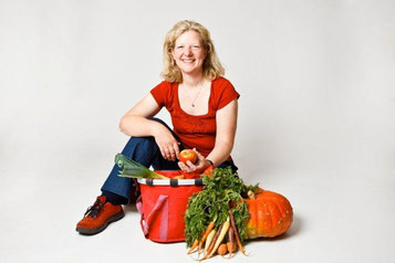 Christina Becker Ernährungs-Psychologische Beraterin