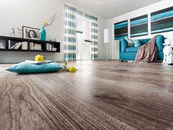 Foto: JOKA - Parkett | Laminat | Teppiche | Designböden und mehr...