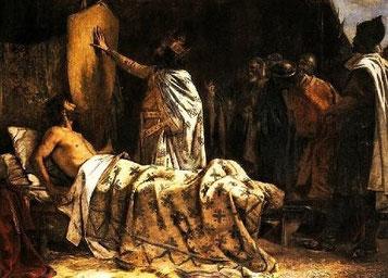 Легенда о Вильфреде Волосатом