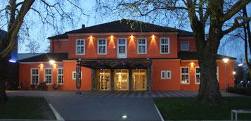 Spielhalle Coesfeld