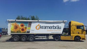 LKW Kramerbräu