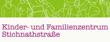 Kinder- und Familienzentrum Stichnathstraße  Bremen-Kattenturm  Stichnathstr. 2  28277 Bremen