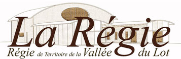 Régie vallée du lot