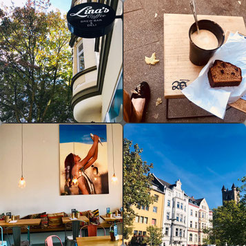 coffee-break, coffee-lover, Lina's-coffee, Düsseldorf, coffee, inspiration, banana-bread, lifestylette