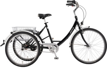 Pfau-Tec Proven Dreirad Elektro-Dreirad Beratung, Probefahrt und kaufen im Oberallgäu