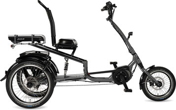 Pfau-Tec Scoobo Sessel-Dreirad Elektro-Dreirad Beratung, Probefahrt und kaufen in Karlsruhe