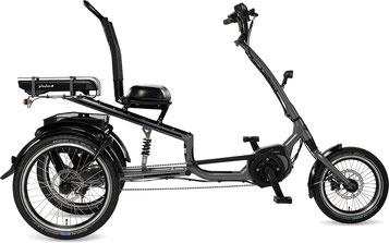 Pfau-Tec Scoobo Sessel-Dreirad Elektro-Dreirad Beratung, Probefahrt und kaufen in Saarbrücken