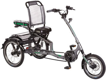 Entdecken Sie die Vorteile des Pfau Tec Scoobo Dreirads
