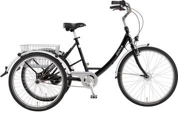 Pfau-Tec Proven Dreirad Elektro-Dreirad Beratung, Probefahrt und kaufen in Münchberg