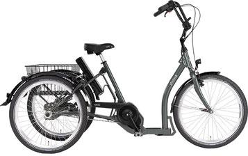 Pfau-Tec Torino Elektro-Dreirad Beratung, Probefahrt und kaufen in Hannover