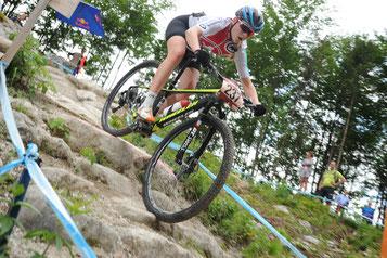 Bild: UCI Juniors Cup in Obertraun 2018