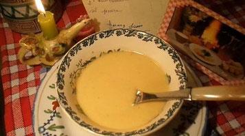 Canal Gourmandises - Sauce à la Moutarde chaude