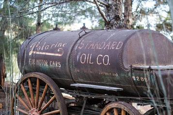 Öltankhaftpflichtversicherung
