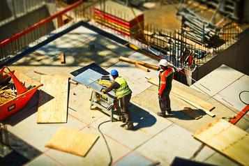 Bauherrenhaftpflicht Vergleich