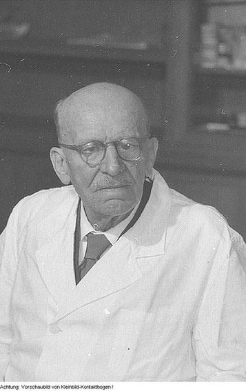 Professor Dr. Otto Albert Robert Rostoski
