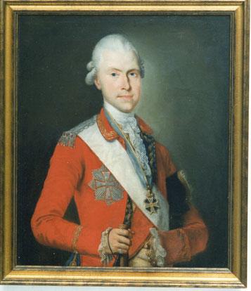Joachim Erdmann von Arnim
