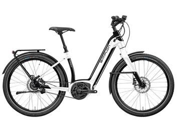 Simplon Kagu Bosch Trekking e-Bikes 2020