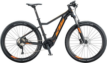 KTM Macina Race e-Mountainbikes 2018