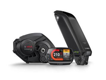 Alle Details zum Bosch Performance CX e-Bike Motor erfahren