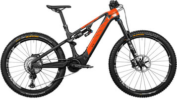 Rotwild Enduro R.E+ e-Mountainbike 2019