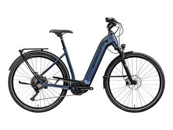 Simplon Spotlight Bosch Trekking e-Bikes 2020