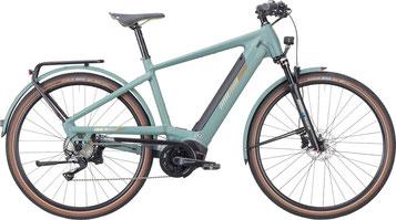 IBEX eAvantgarde Neo - Top Preis-Leistung in der e-motion e-Bike Welt in Hombrechtikon
