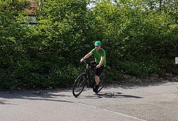e-Bike der Woche: IBEX eComfort Neo+