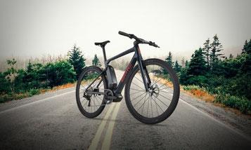 BMC e-Bike Modellneuheiten 2019
