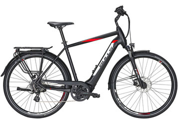 Bulls Cross Mover Trekking e-Bikes 2020