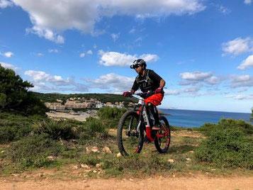 Haibike Trainingscamp auf Mallorca mit den neusten e-Bike Modellen 2019