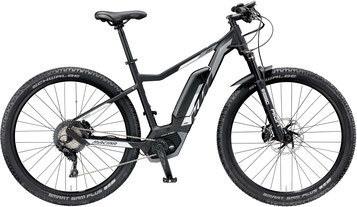 KTM Macina Mighty e-Mountainbikes 2018
