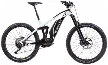 Simplon Steamer Carbon e-Mountainbikes 2020