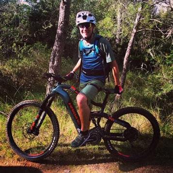 Haibike Flyon Testbericht von der e-motion e-Bike Welt Aarau-Ost