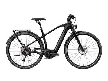 Simplon Chenoa Bosch Trekking e-Bikes 2020