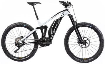 Simplon Steamer Alu e-Mountainbike 2020