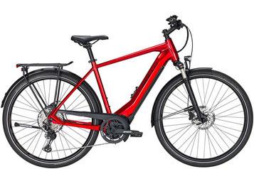 Bulls Lacuba EVO Trekking e-Bikes 2020